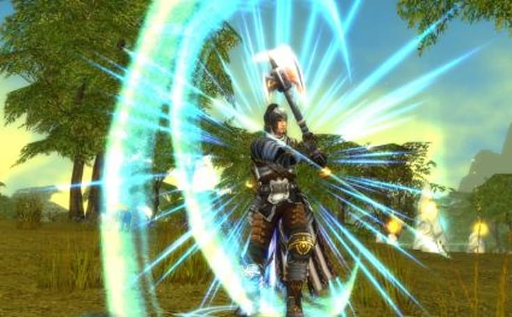 Runes of Magic releases the Arcane Transmutor