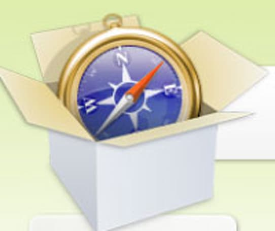 Safari bookmark tips from macosxhints