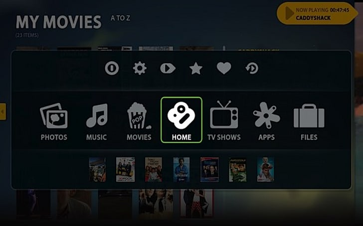 Boxee Beta arrives on the Apple TV