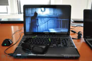 Toshiba Satellite M645 boasts NVIDIA Optimus and improved aesthetics, Satellite A665 makes its 3D arrival