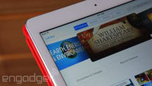 iTunes U on iPad will let teachers create courses and take your questions