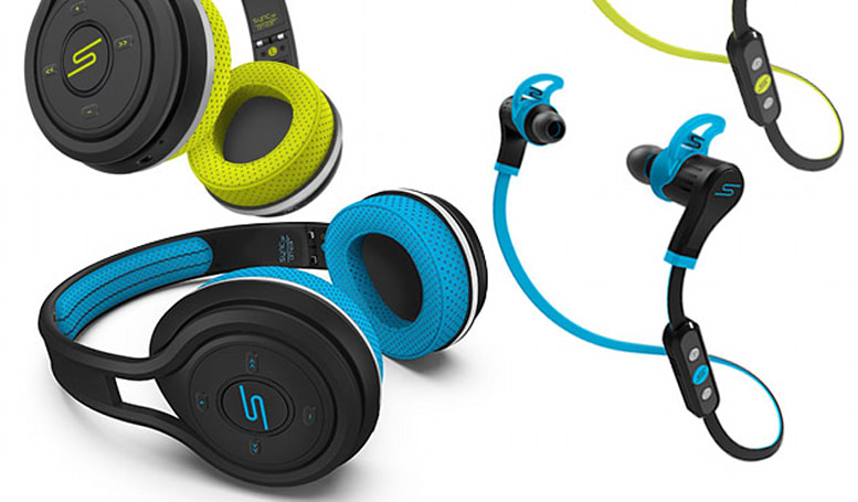 Engadget giveaway: win a set of wireless sport headphones courtesy of SMS Audio!
