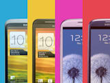 Engadget's smartphone buyer's guide: summer 2012 edition