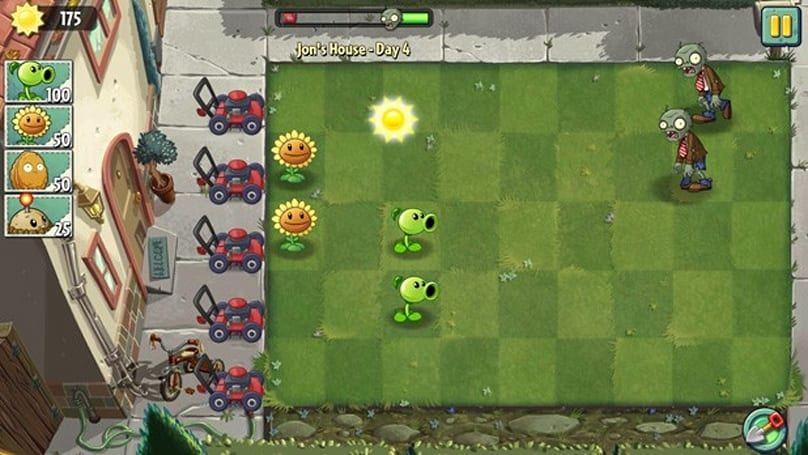 Plants vs. Zombies 2 shambles its way to Android devices worldwide