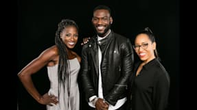 """The Cast Of """"Queen Sugar"""" Discusses Their New Series"""