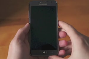 Samsung ATIV S Overview
