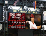 Arizona Diamondbacks getting ginormous HD-X display from Daktronics