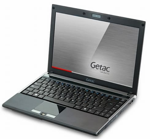 "Getac 9213 ""business rugged"" laptop tones down the toughness, the ugly"