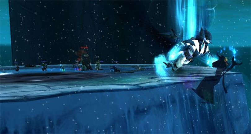 Spiritual Guidance: Shadow priest tips for killing the Lich King