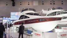 バーチャルアンカーに自走式クーラーボックスまで不思議なボートの世界。ジャパンインターナショナルボートショー2016で見つけ気になるアイテム