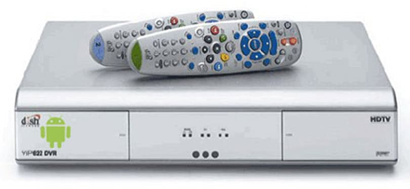 Google and Dish Network testing TV search on Android-based set-top boxes