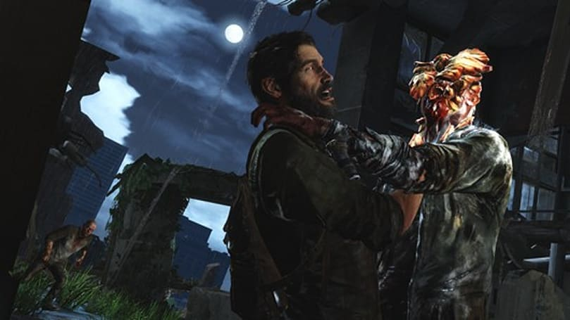 PSN Tuesday: The Last of Us pre-orders, Imaginstruments on Vita