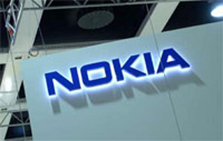 Nokia's phone business units now under one umbrella