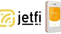 SIM差し替え不要、世界中でLTEが使えるモバイルWi-Fiルーター『jetfi』が提供開始。レンタル1日980円〜