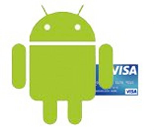 Visa gunning for your phone, announces Nokia and Android plans