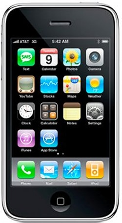 AT&T selling iPhone 3GS for $50 starting tomorrow