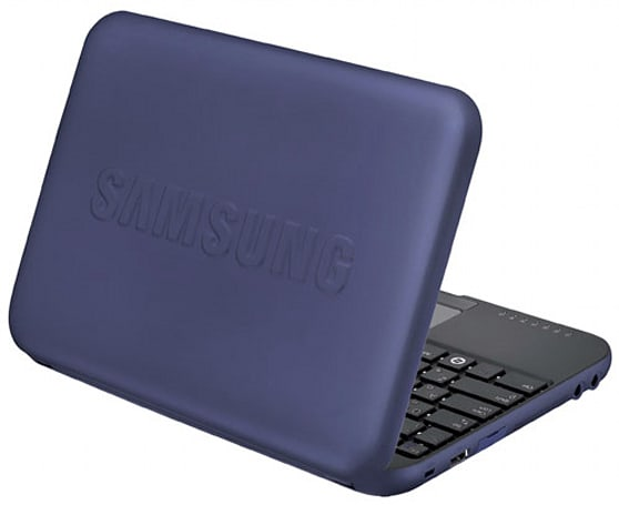 AT&T adds Samsung Go to netbook lineup, dumbs it down with Windows 7 Starter