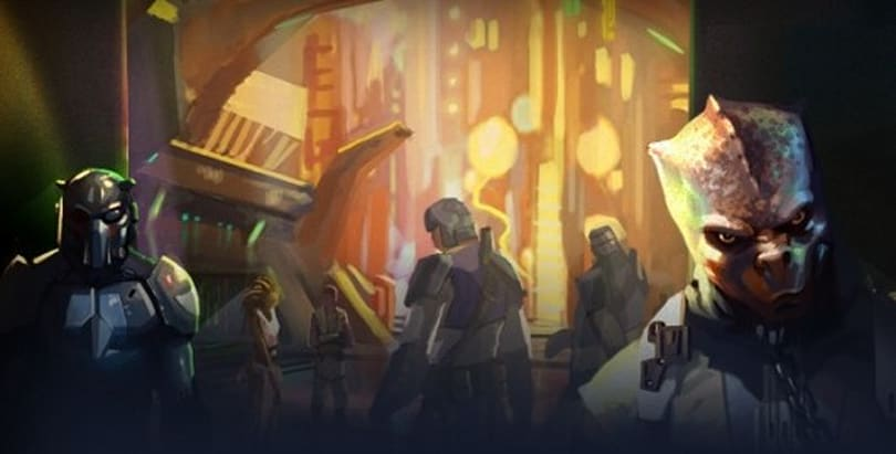 Star Wars: The Old Republic lists 2011 event appearances
