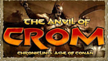 The Anvil of Crom: Recessions, appearance tabs, and PvP for the returning player