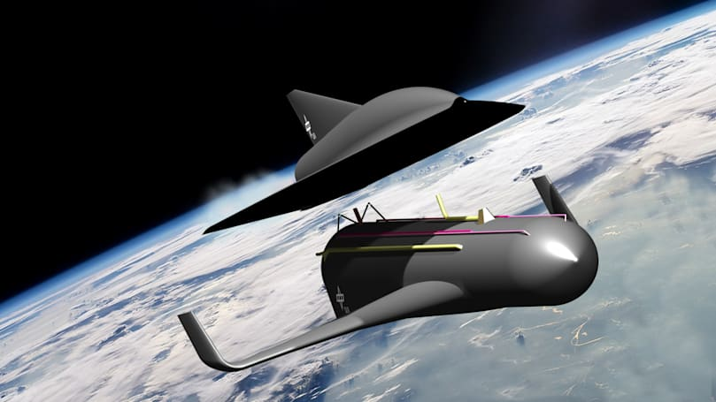 German aerospace agency wants hypersonic flights by the 2030s