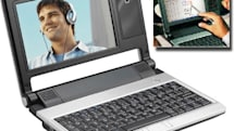 Everex's CloudBook arrives in Japan with touchscreen, Bluetooth