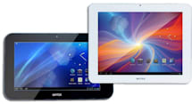 Skytex announces Gemini and Protos: ICS tablets that sound like X-Men