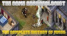 The Game Archaeologist: The complete history of classic MMOs