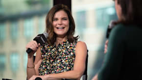 """Betsy Brandt On Her """"Breaking Bad"""" Character, Marie"""