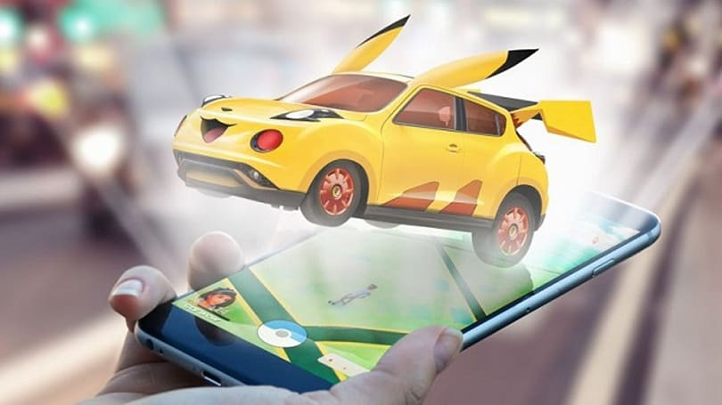 もしポケモンが車に変身したら、どの車種が似合う?