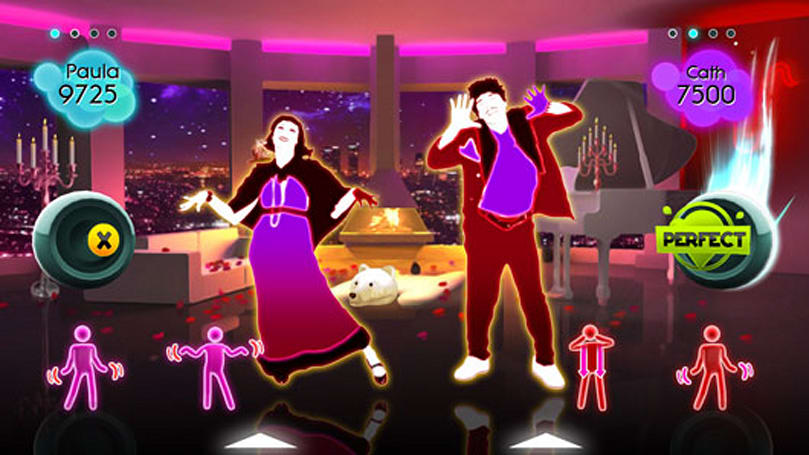 Ubisoft continues to just dance around fiscal year losses