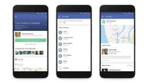 防范于未然,脸书急难通报平台新增「救援物资交流」功能