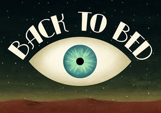 The Joystiq Indie Pitch: Back to Bed