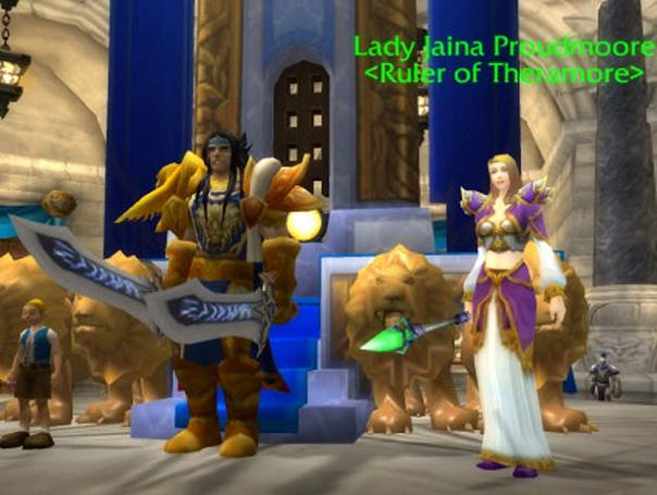 Ask a Beta Tester: Baron Rivendare, heirloom items, and more