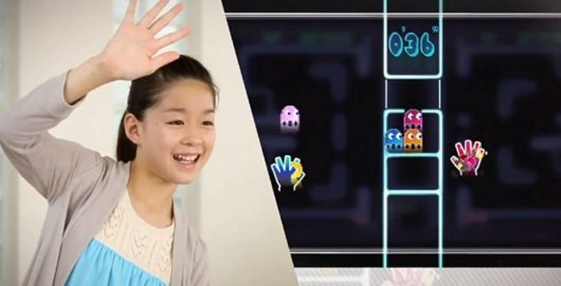 Dr. Kawashima trains brains on Kinect with Namco's 'Respond With Your Body: New Brain Training'