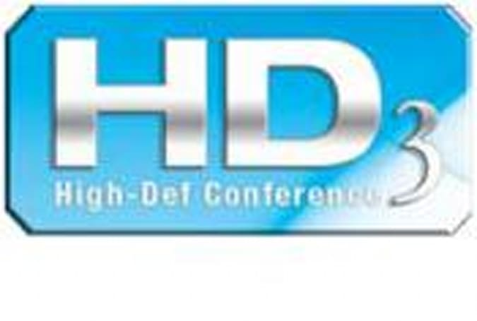 "HD-3 conference eliminates ""Blu-ray in trouble"" rumor gremlins -- by pouring water on them"