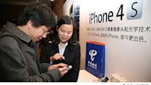 Apple preps two new retail stores in China despite Proview threats