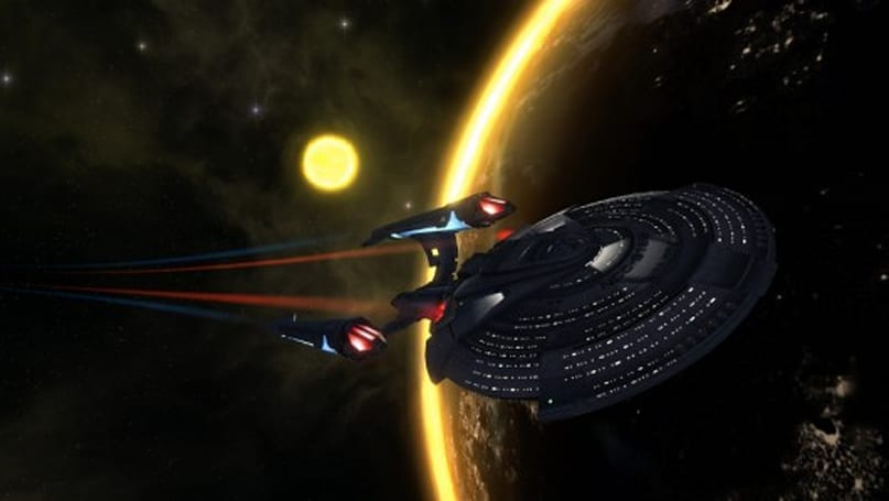 Newest Ask Cryptic for Star Trek Online available