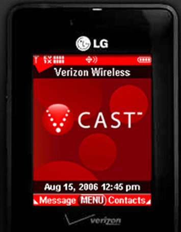 Verizon Wireless to end music download fee