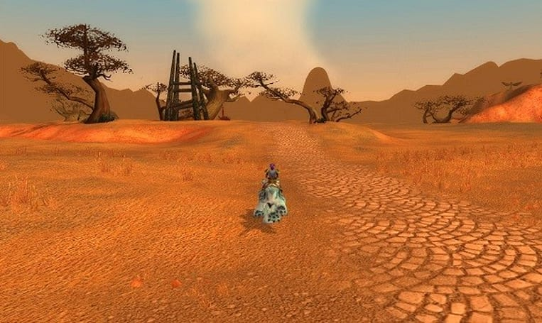 "WoW Archivist: When Blizzard ""hated"" the Horde"