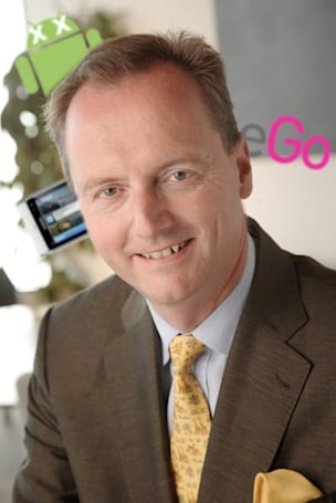 Nokia's VP talks N8, MeeGo 'milestone product,' tablets, Android and more!