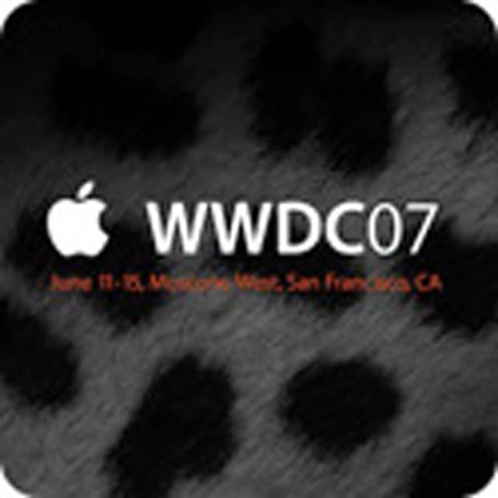 Apple Posts WWDC 2007 Keynote