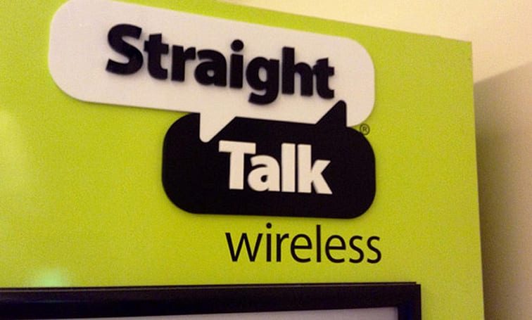 Straight Talk gives customers who bring their own phones more data