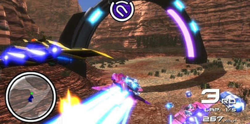Fatal Inertia hits Xbox 360 in September, 'delayed indefinitely' for PS3