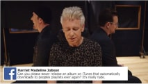 """Bono apologizes for automatic """"Songs of Innocence"""" downloads"""