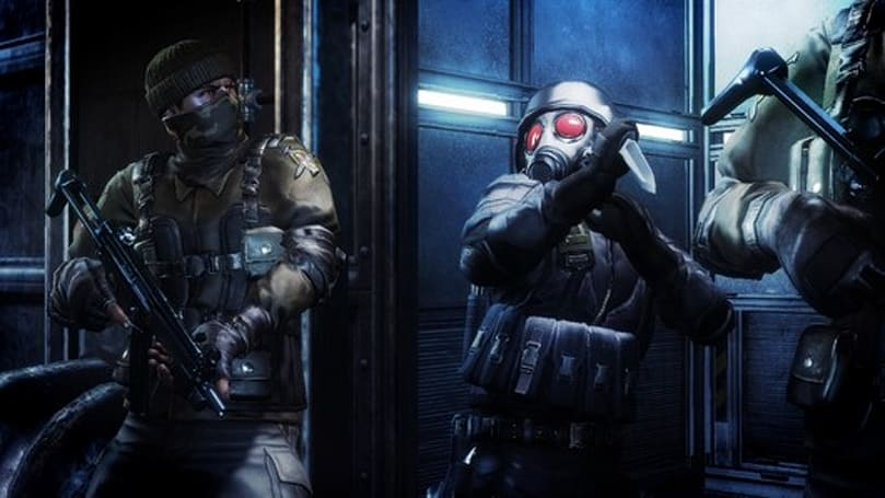 Resident Evil: Operation Raccoon City on PC May 18