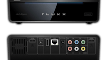 A.C. Ryan FLUXX media player capacitates full HD streaming with its Atom CE4150 processor