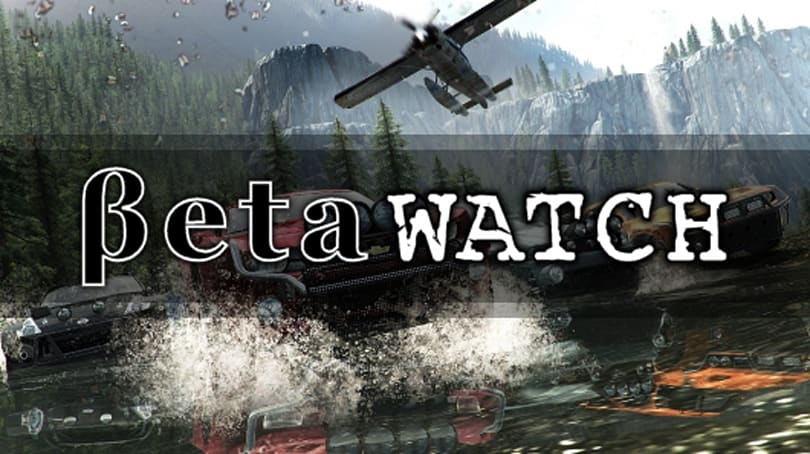 Betawatch: August 9 - 15, 2014