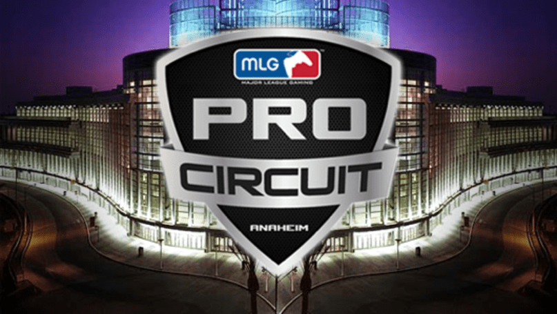Watch Major League Gaming's Anaheim Championship Sunday live, right here on Joystiq