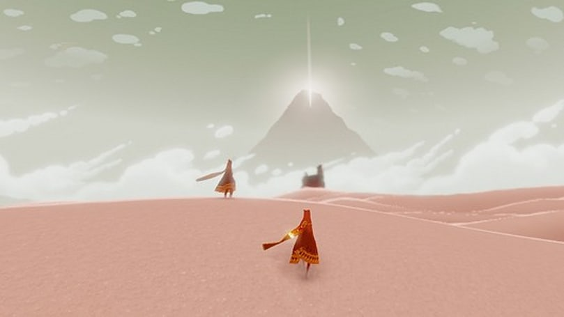 PSN releases: Journey, Shoot Many Robots, Warp