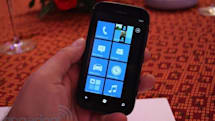Nokia Lumia 510 hands-on